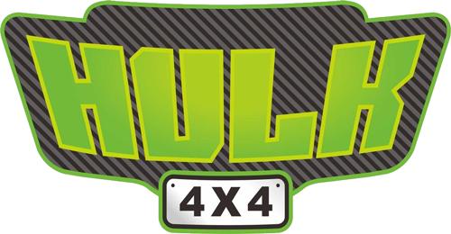 Hulk-4x4